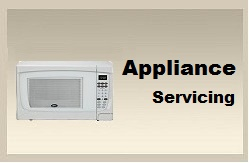 Vintage Small Appliance Repair Servicing